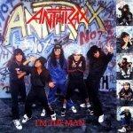 Anthrax - I'm The Man (12'')