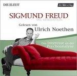 Sigmund Freud - Due Horedition Mit Ulrich Moethen (Audiobook) (CD)