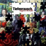 Tiefenrausch - Enfant Terrible (CD)