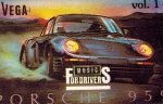 Music For Drivers Vol. 1 (MC)