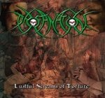Profanation - Lustful Screams Of Torture (CD)
