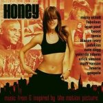 Honey (Music From & Inspired By The Motion Picture) (CD)