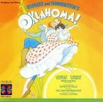 Rodgers And Hammerstein - Oklahoma! Broadway Cast Album (CD)
