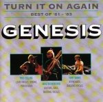 Genesis - Turn It On Again - Best Of '81 - '83 (CD)