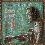 Buddy Guy - Blues Singer (CD)