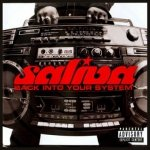 Saliva - Back Into Your System (CD)
