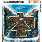 The Fabulous Thunderbirds - Hot Stuff: The Greatest Hits (CD)