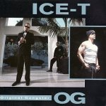 Ice-T - O.G. Original Gangster (CD)
