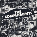 The Commitments - The Commitments (Music From The Original Motion Picture Soundtrack) (CD)