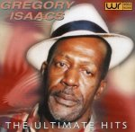 Gregory Isaacs - The Ultimate Hits (CD)