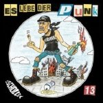 Es Lebe Der Punk Vol. 13 (CD)