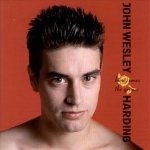 John Wesley Harding - Here Comes The Groom (CD)
