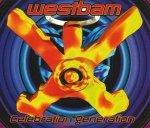 WestBam - Celebration Generation (Chapter 1) (Maxi-CD)