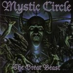 Mystic Circle - The Great Beast (CD)