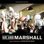 Christophe Beck - We Are Marshall (CD)