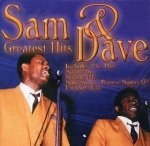 Sam & Dave - Greatest Hits (CD)