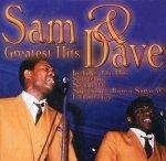 Sam & Dave - Greatest Hits (CD)