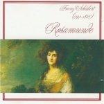 Franz Schubert - Rosamunde (CD)