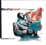 Charlie Parker - Bird's Best Bop On Verve (CD)