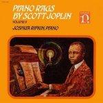 Scott Joplin - Joshua Rifkin - Piano Rags, Volume II (LP)