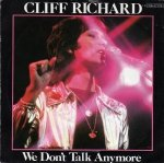 Cliff Richard - We Don't Talk Anymore (7)
