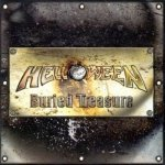 Helloween - Buried Treasure (CD)
