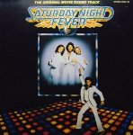 Saturday Night Fever (The Original Movie Sound Track) (2LP)