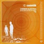 Conetik - Carbon Elektriq v2 (CD)