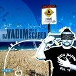 DJ Vadim - Don't Be Scared (CD)