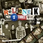 Relient K - The First Three Gears (2000-2003) (3CD)