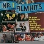 Eric Robertson - Nr. 1 Filmhits (LP)