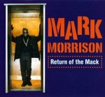 Mark Morrison - Return Of The Mack (Maxi-CD)