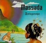 Massada - Astaganaga (LP)