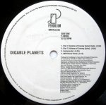Digable Planets - Dial 7 (12'')