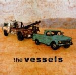 The Vessels - The Vessels (CD)