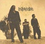 Los Lonely Boys - Los Lonely Boys (CD)