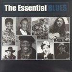 The Essential Blues (2CD)