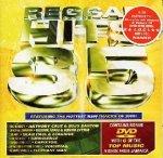 Reggae Hits 35 (CD+DVD)