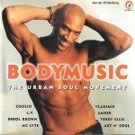 Bodymusic - The Urban Soul Movement (CD)
