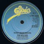 The Nolans - Don't Make Waves (7)