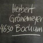 Herbert Grönemeyer - 4630 Bochum (LP)
