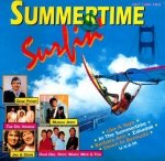 Summertime Surfin' (CD)