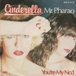 Cinderella - Mr. Pharao (7'')