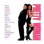 Pretty Woman (Original Motion Picture Soundtrack) (CD)