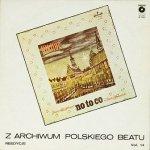 Grupa Skifflowa No To Co I Piotr Janczerski - Nikifor (LP)