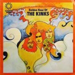 The Kinks - Golden Hour Of The Kinks (LP)