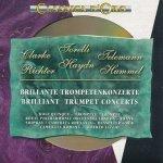Clarke, Torelli, Telemann, Richter, Haydn, Hummel (CD)