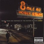 Music From And Inspired By The Motion Picture 8 Mile (CD)