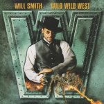 Will Smith - Wild Wild West (Maxi-CD)