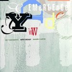 Whit Dickey Trio - Emergence (CD)